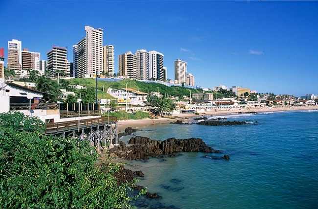 Paquetes de vacaciones Brasil xxx